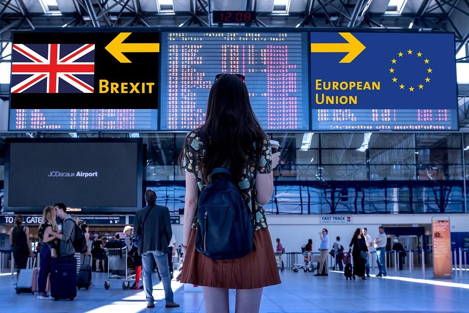 Investesc într-un ETF pe Europa dezvoltată