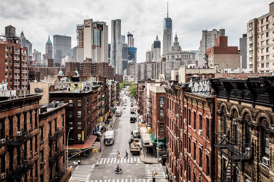 O listă pentru micul investitor în REITs americane