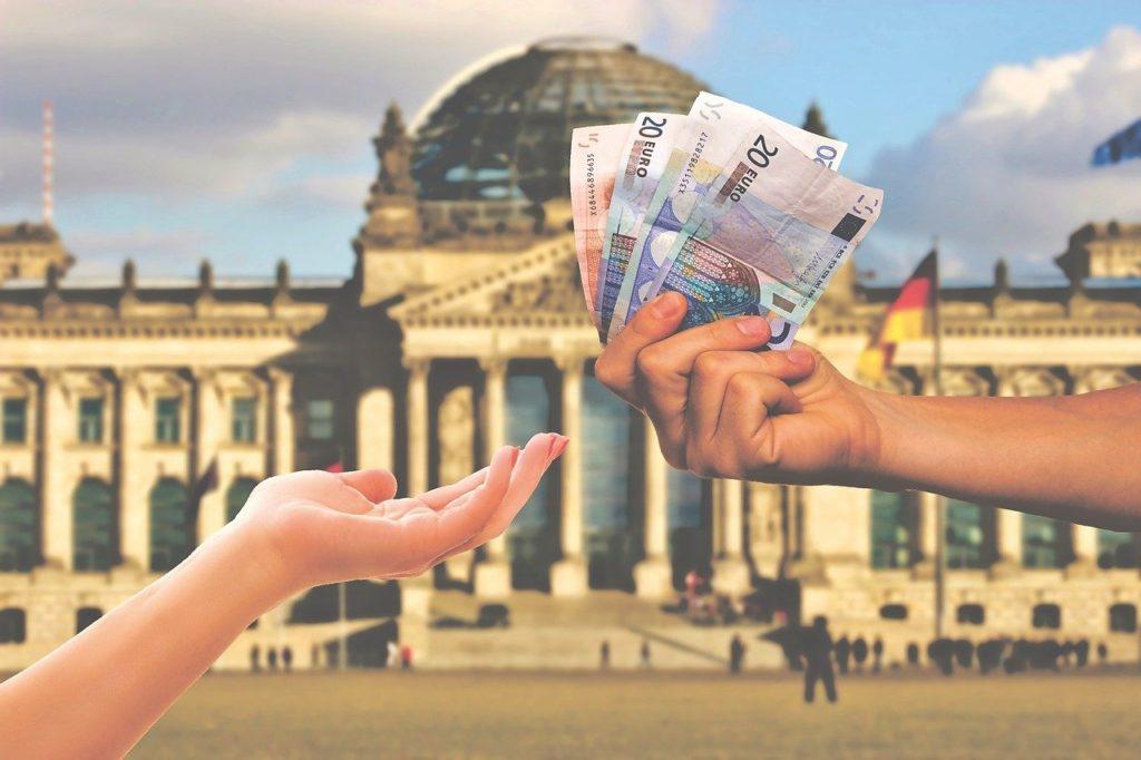 cum se impozitează dividendele în Germania?